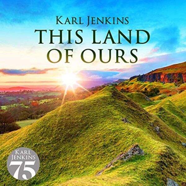 Jenkins - This Land of Ours | Decca 4817735