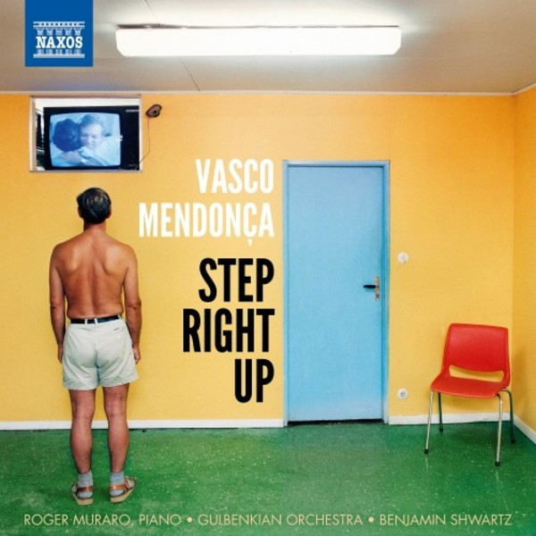 Mendonca - Step Right Up