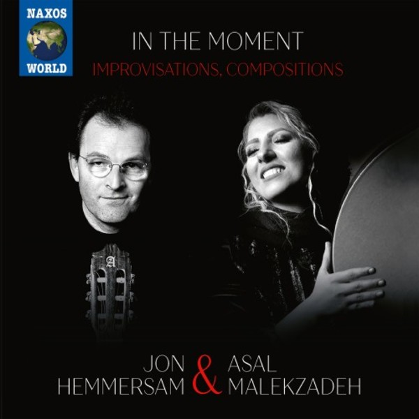 Hemmersam & Malekzadeh - In the Moment: Improvisations, Compositions