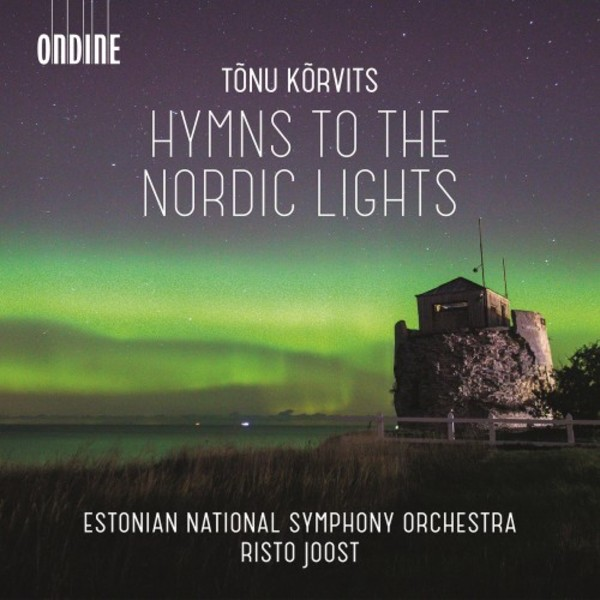 Korvits - Hymns to the Nordic Lights