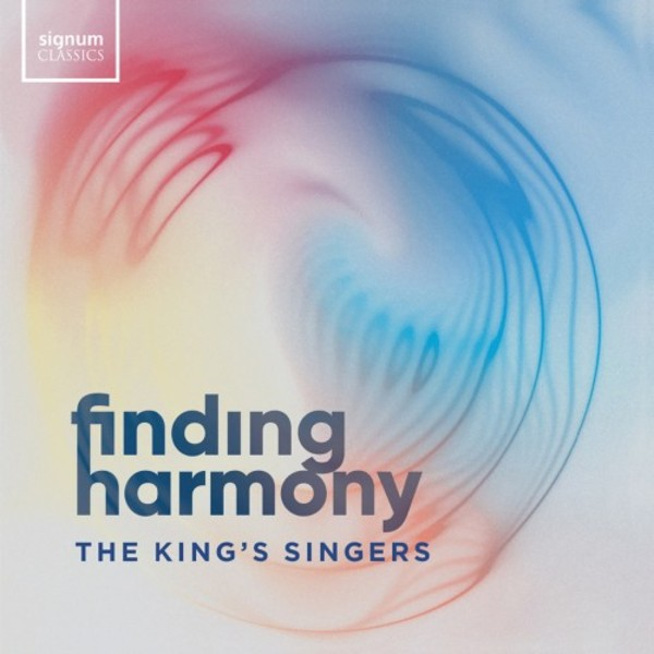 The King�s Singers: Finding Harmony