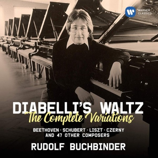 Diabelli�s Waltz: The Complete Variations