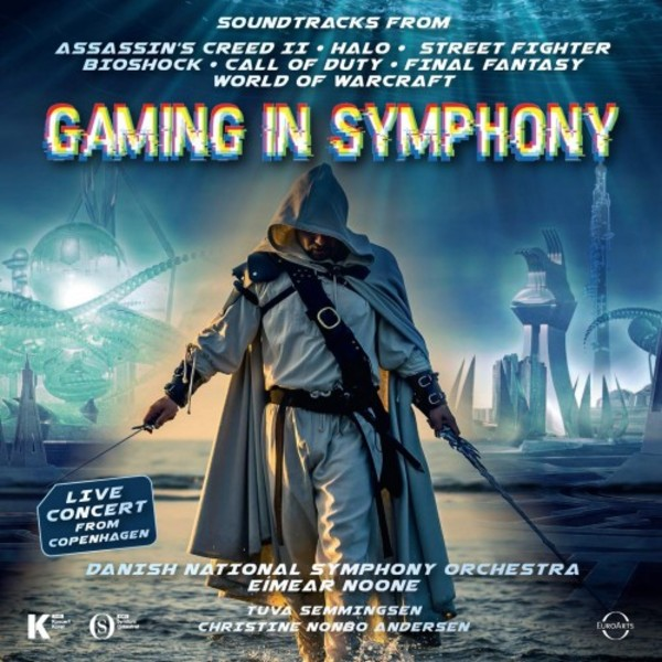 Gaming in Symphony: Live from Copenhagen