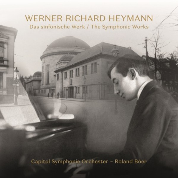 WR Heymann - The Symphonic Works