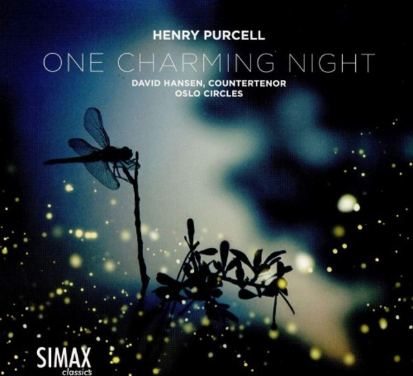 Purcell - One Charming Night