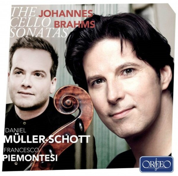 Brahms - The Cello Sonatas