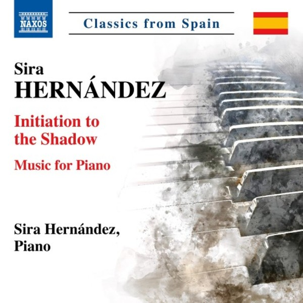 S Hernandez - Initiation to the Shadow: Music for Piano