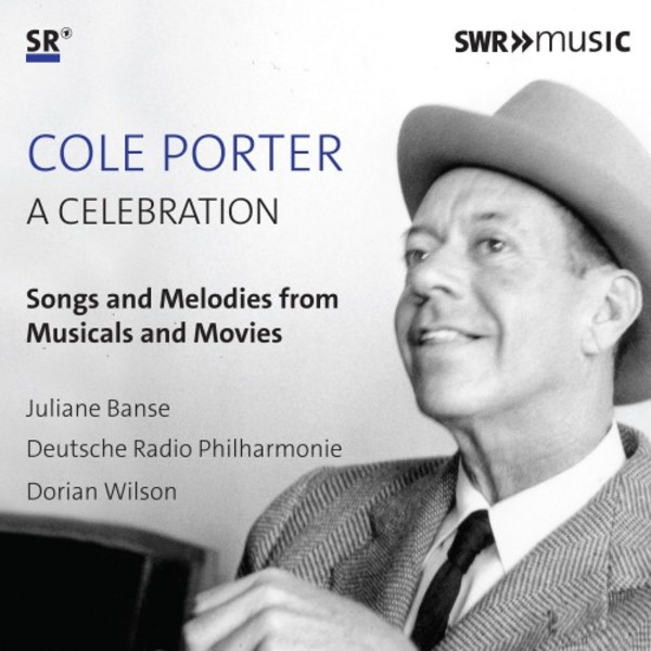 Cole Porter - A Celebration: Songs and Melodies from Musicals and Movies