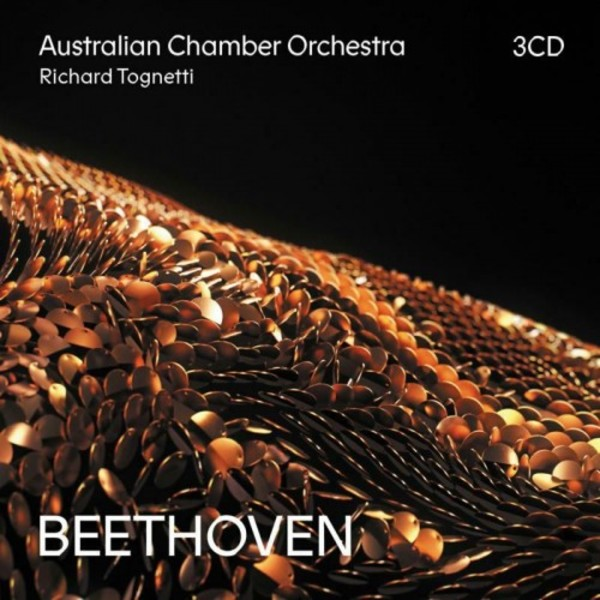 Australian Chamber Orchestra: The Beethoven Recordings