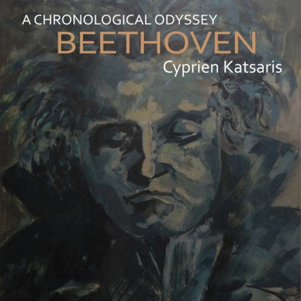 Beethoven: A Chronological Odyssey