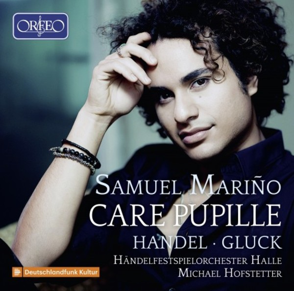 Care pupille: Arias by Handel and Gluck