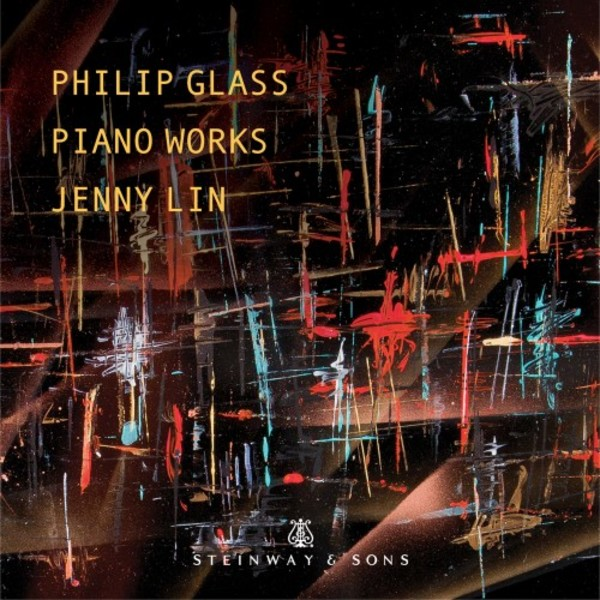 Glass - Piano Works