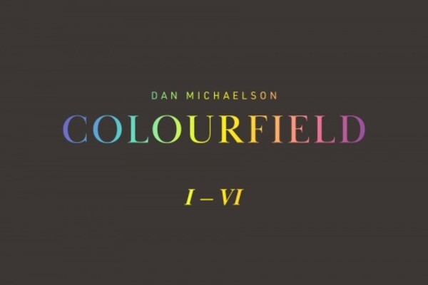 Michaelson - Colourfield (Clear Vinyl Holograph LP)