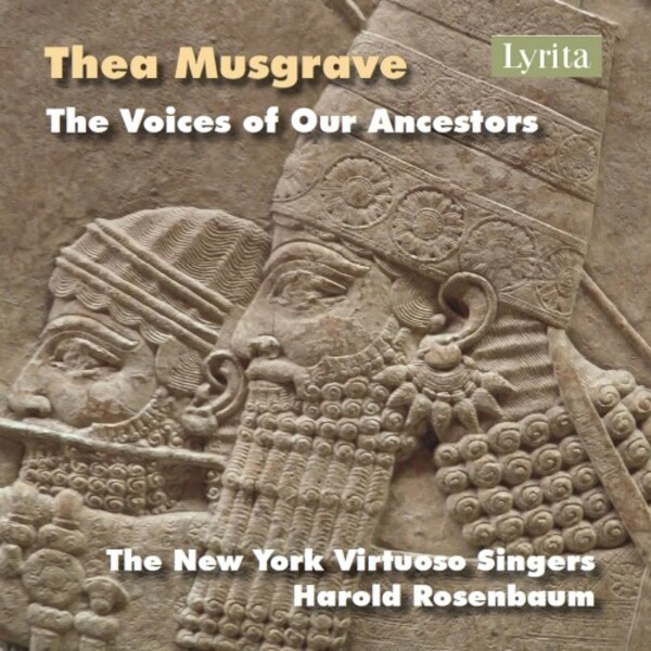 Musgrave - The Voices of Our Ancestors