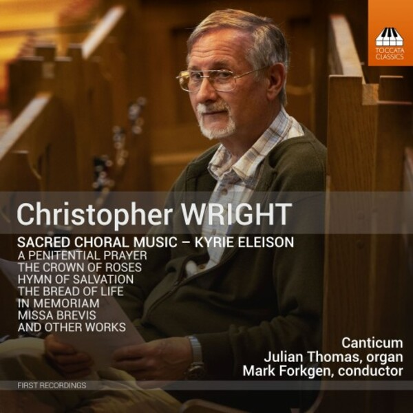 C Wright - Sacred Choral Music