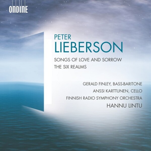 P Lieberson - Songs of Love and Sorrow, The Six Realms
