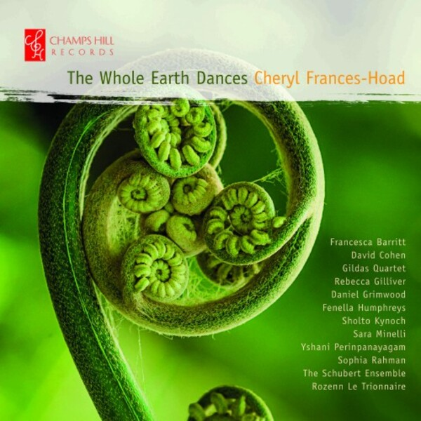 Frances-Hoad - The Whole Earth Dances