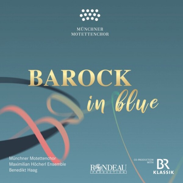 Barock in Blue: Bach - Motets - Jazz