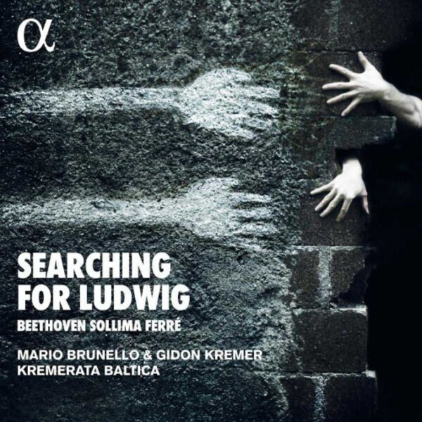 Searching for Ludwig: Beethoven, Sollima, Ferre