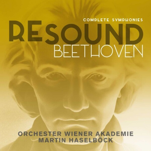 RESOUND Beethoven - Complete Symphonies