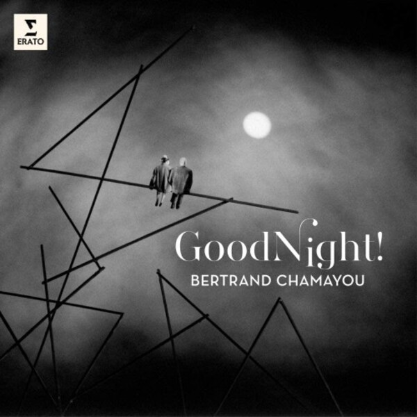 Bertrand Chamayou: Good Night (Vinyl LP)