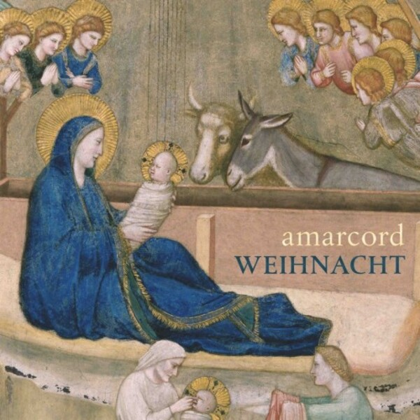 Weihnacht: Christmas with Amarcord