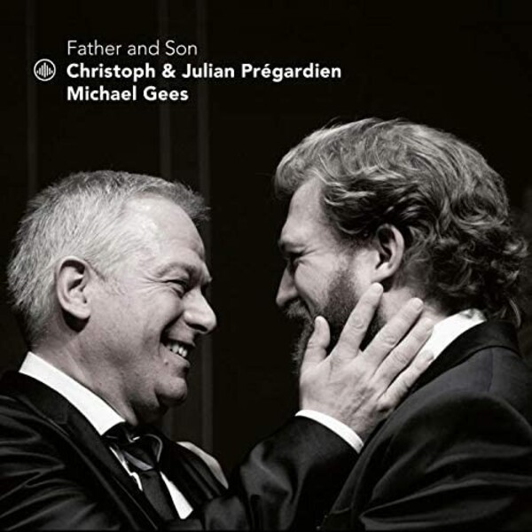 Christoph & Julian Pregardien: Father and Son
