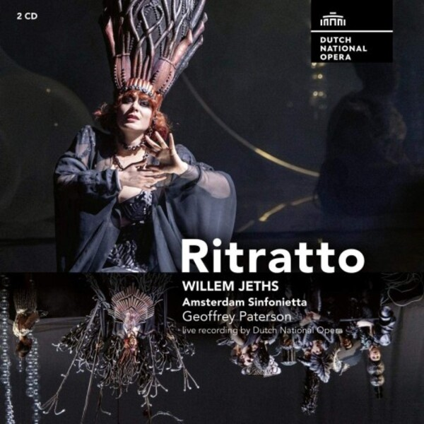 Jeths - Ritratto