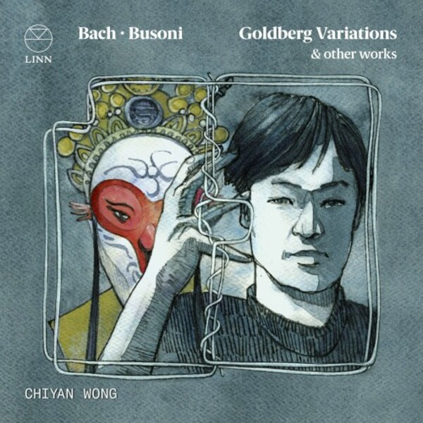 Bach-Busoni - Goldberg Variations & Other Works