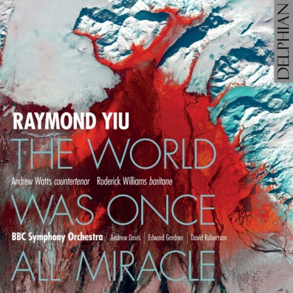 Yiu - The World Was Once All Miracle