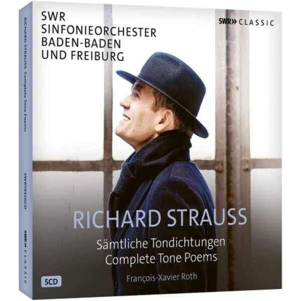 R Strauss - Complete Tone Poems