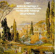 Liszt - Complete Piano Music Vol 12 | Hyperion CDA66448
