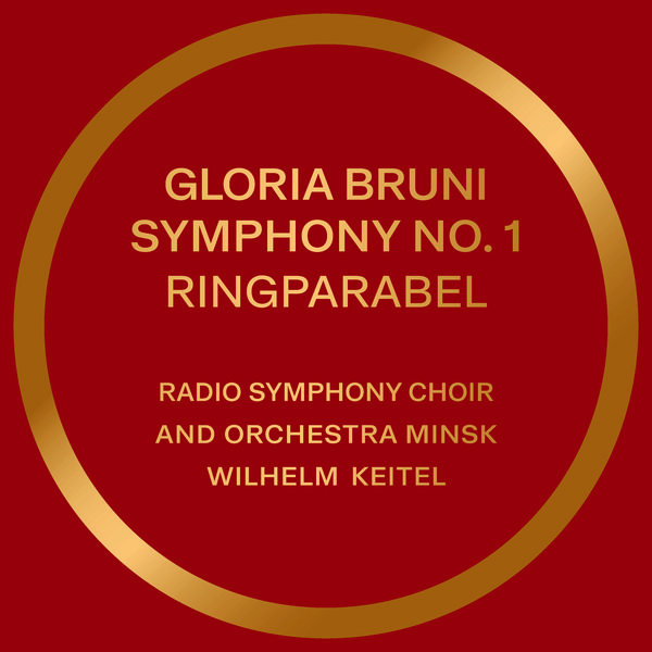 G Bruni - Symphony no.1 �Parable of the Rings�