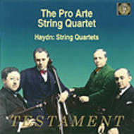 Haydn - String Quartets Vol.2 | Testament SBT4056